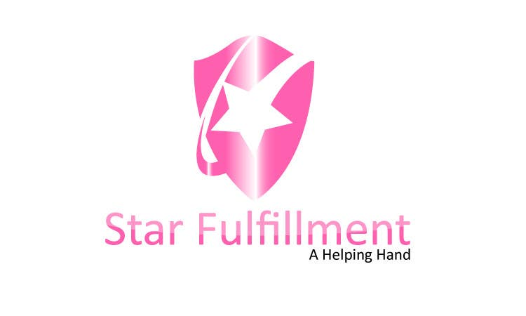 Inscrição nº 38 do Concurso para Design a Logo for Star Fulfillment
