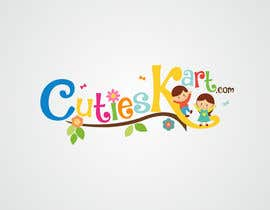 #125 untuk Logo for BABY website oleh ganjar23
