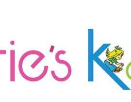 #116 untuk Logo for BABY website oleh designcarry