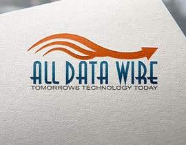 #4 untuk Design a Logo for tech company oleh anamariaedan