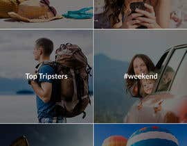 #4 untuk Design some page images oleh blackboxweb