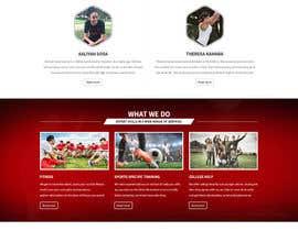 #3 untuk Build a Website oleh davidnalson