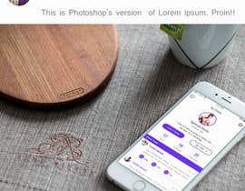 #8 untuk Design a mobile App oleh Sumanjung