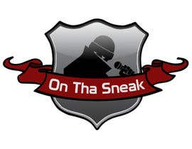 Bugbeeb tarafından On Tha Sneak logo design için no 17