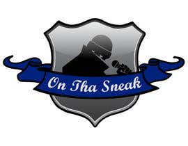 Bugbeeb tarafından On Tha Sneak logo design için no 20