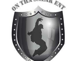 ralucavladbg tarafından On Tha Sneak logo design için no 34