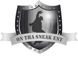 ralucavladbg tarafından On Tha Sneak logo design için no 35