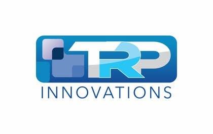 manu123dk tarafından Design a Logo for TRP Innovations için no 52