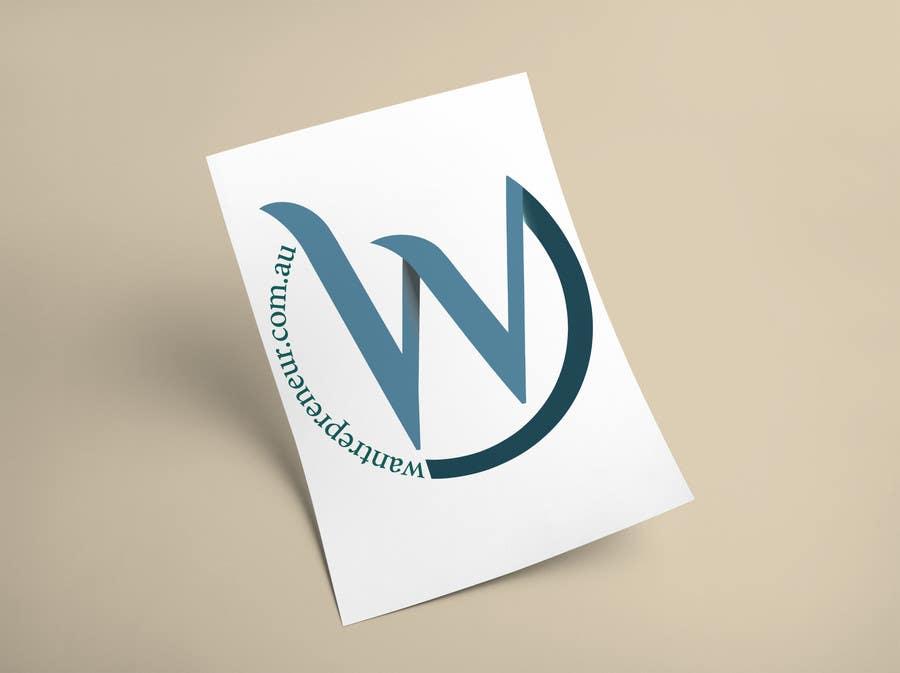 Penyertaan Peraduan #34 untuk Design a Logo