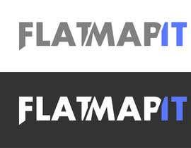 #53 untuk Design a Logo for FlatMap IT oleh jnasseri