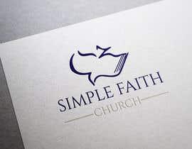 Carlitacro tarafından Design a Church Logo için no 51
