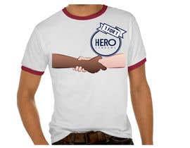 oronnotextile tarafından Create HERO condoms T-shirt- Botswana donation trip. için no 31