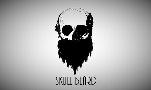 Beard Men Vector