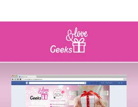 #7 untuk Design a beautiful FB cover and profile picture oleh photogra