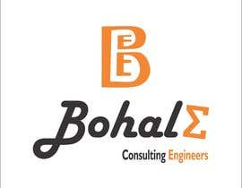 #35 untuk Design a Logo for a engineering consultancy oleh kevinjsanghvi