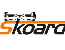 #19 untuk Skoard - Logo Creation oleh slcreation