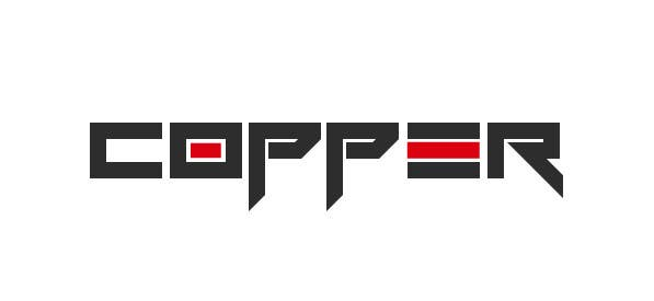 #122 for Design a Logo for Canadian rock band COPPER by nilankohalder