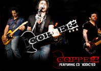Contest Entry #51 for Design a Logo for Canadian rock band COPPER