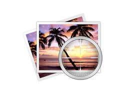 #94 untuk Duplicate Finder Mac App Icon oleh syarif12