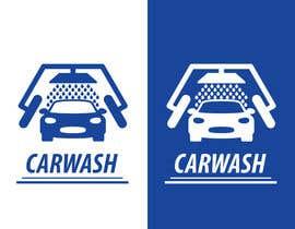 #52 untuk Logo design for carwash oleh byvdigital