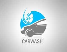 #56 untuk Logo design for carwash oleh byvdigital