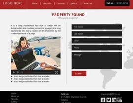 princerae2010 tarafından Multipurpose Landing-Page template (Lead-Generation-Page) için no 3