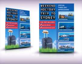 #4 untuk I need a Poster Design for a sales incentive trip oleh gkhaus