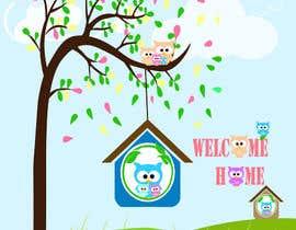 #26 untuk Design a Greetings Card oleh zenashkhan
