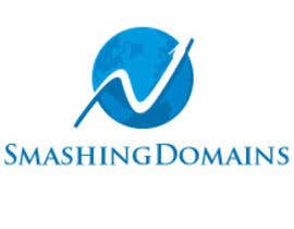 #19 untuk Develop a Corporate Identity for a website selling domain names oleh TravisToh