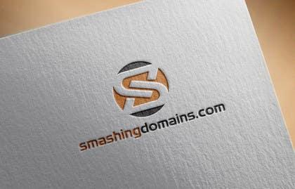 #39 untuk Develop a Corporate Identity for a website selling domain names oleh usmanarshadali