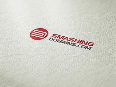 #40 untuk Develop a Corporate Identity for a website selling domain names oleh usmanarshadali