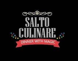 """#8 untuk Creating a logo for Dinner-Show  """"Salto Culinare"""" oleh damien333"""