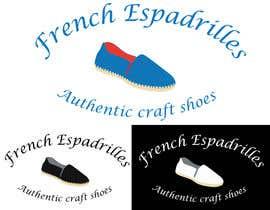 #65 untuk Logo design - Shoes oleh Saphira81