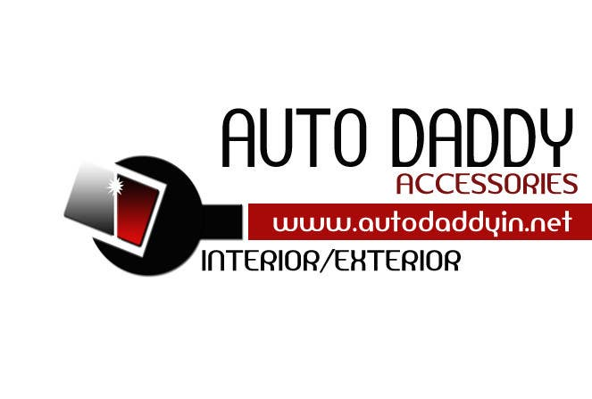 Contest Entry #                                        62                                      for                                         Logo Design for Auto Daddy Accessories