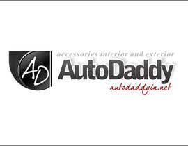 #3 untuk Logo Design for Auto Daddy Accessories oleh sastromunix