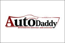 Graphic Design Contest Entry #66 for Logo Design for Auto Daddy Accessories