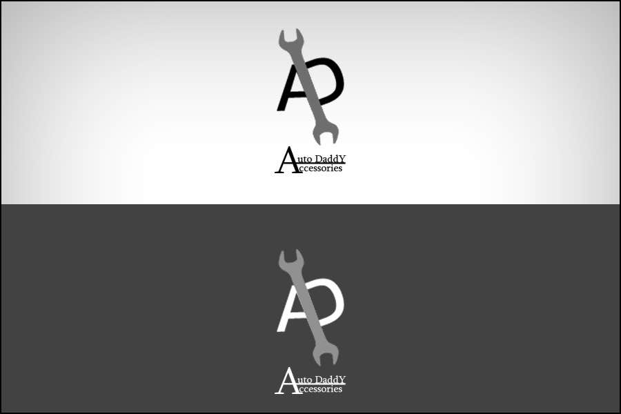 Proposition n°                                        33                                      du concours                                         Logo Design for Auto Daddy Accessories