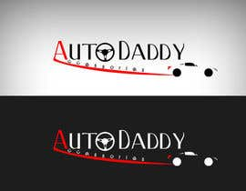 #35 para Logo Design for Auto Daddy Accessories por sashmo