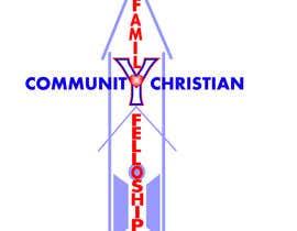 gbeke tarafından Design a church logo için no 31