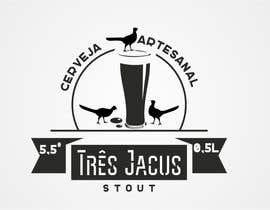 #5 untuk Design a Logo for Beer Bottle oleh dyv