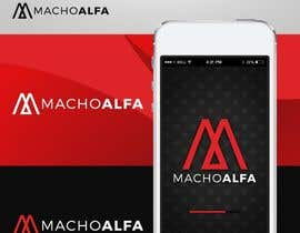 #39 untuk Design a Logo for Macho Alfa oleh jass191