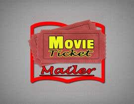 wasaw00 tarafından Design a Logo - MOVIE TICKET MAILER için no 69