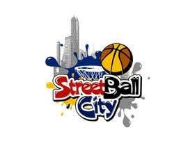 adsis tarafından Streetball City için no 3