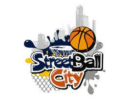 adsis tarafından Streetball City için no 7