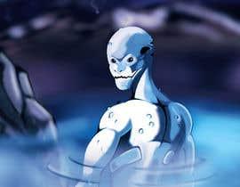 #27 untuk Design 1 Sci-Fi Character Art -- 2 oleh mykwago