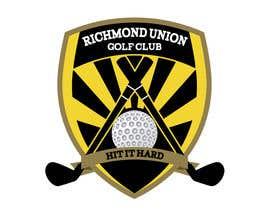 #49 untuk Social golf club logo oleh ricardosanz38