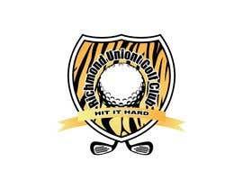 #44 untuk Social golf club logo oleh royonly