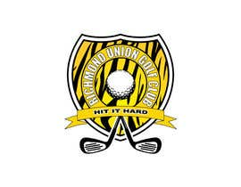 #70 untuk Social golf club logo oleh royonly