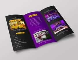 #2 untuk Design a SIMPLE Brochure TEMPLATE: 6 facing pages + cover oleh designershub101