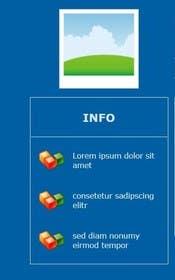#8 untuk Bootstrap 3.x tree menu with cerulean theme oleh osmeet